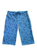 Nui Organics Boy's Kavi Shorts Blue/Black Sails