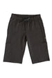 Nui Organics Boy's Kavi Shorts Grey