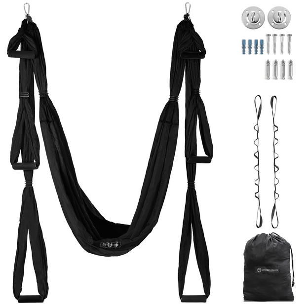 Yoga Swing Black