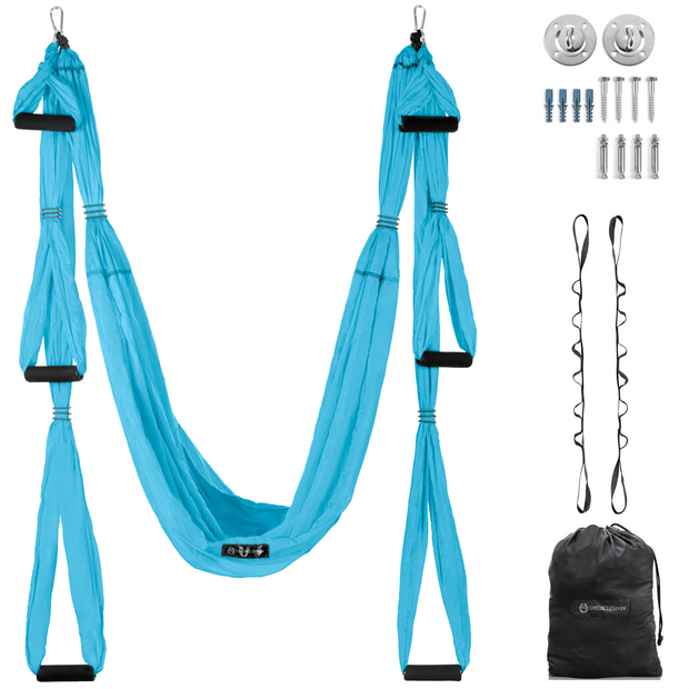Yoga Swing Blue