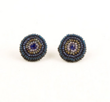 Beaded Post Stud