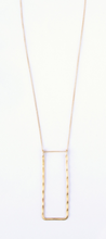 Delicately Gold Necklace