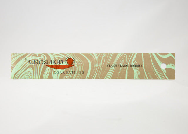 Auroshikha Ylang Ylang Incense Sticks 10g