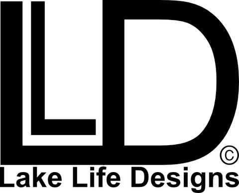 Lake Life Designs Love Lake Life