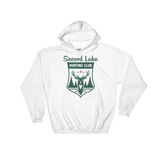 Secord Lake Hunting Club 2 Hooded Sweatshirt