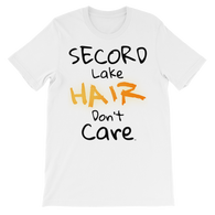Secord Lake Hair short sleeve t-shirt