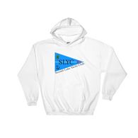 Secord Lake Yacht Club Hooded Sweatshirt