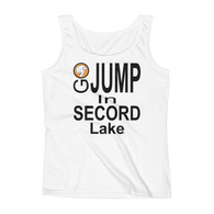 Secord Lake Ladies' Tank