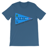 Secord Lake Yacht Club short sleeve t-shirt