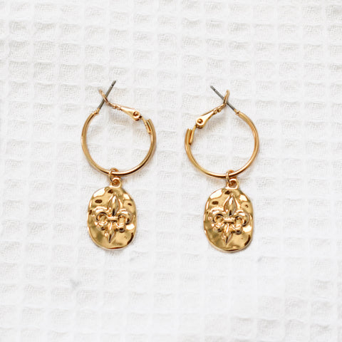 Era Earrings