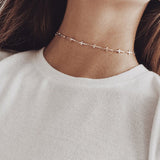 Cross Chain Choker