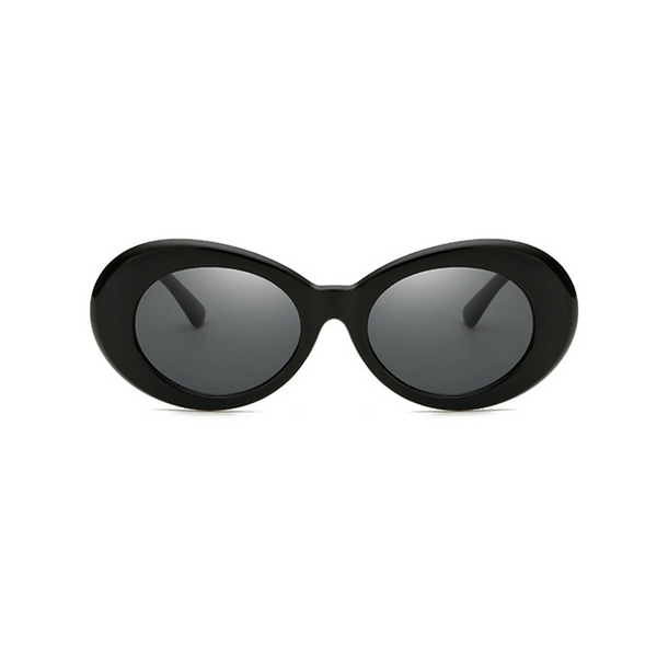 Cobain Sunglasses in Black