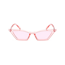 Gia Sunglasses in Pink