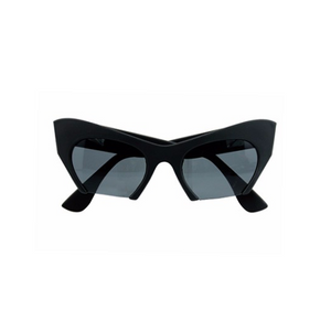 Adele Sunglasses in Black