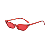 Dakota Sunglasses in Red