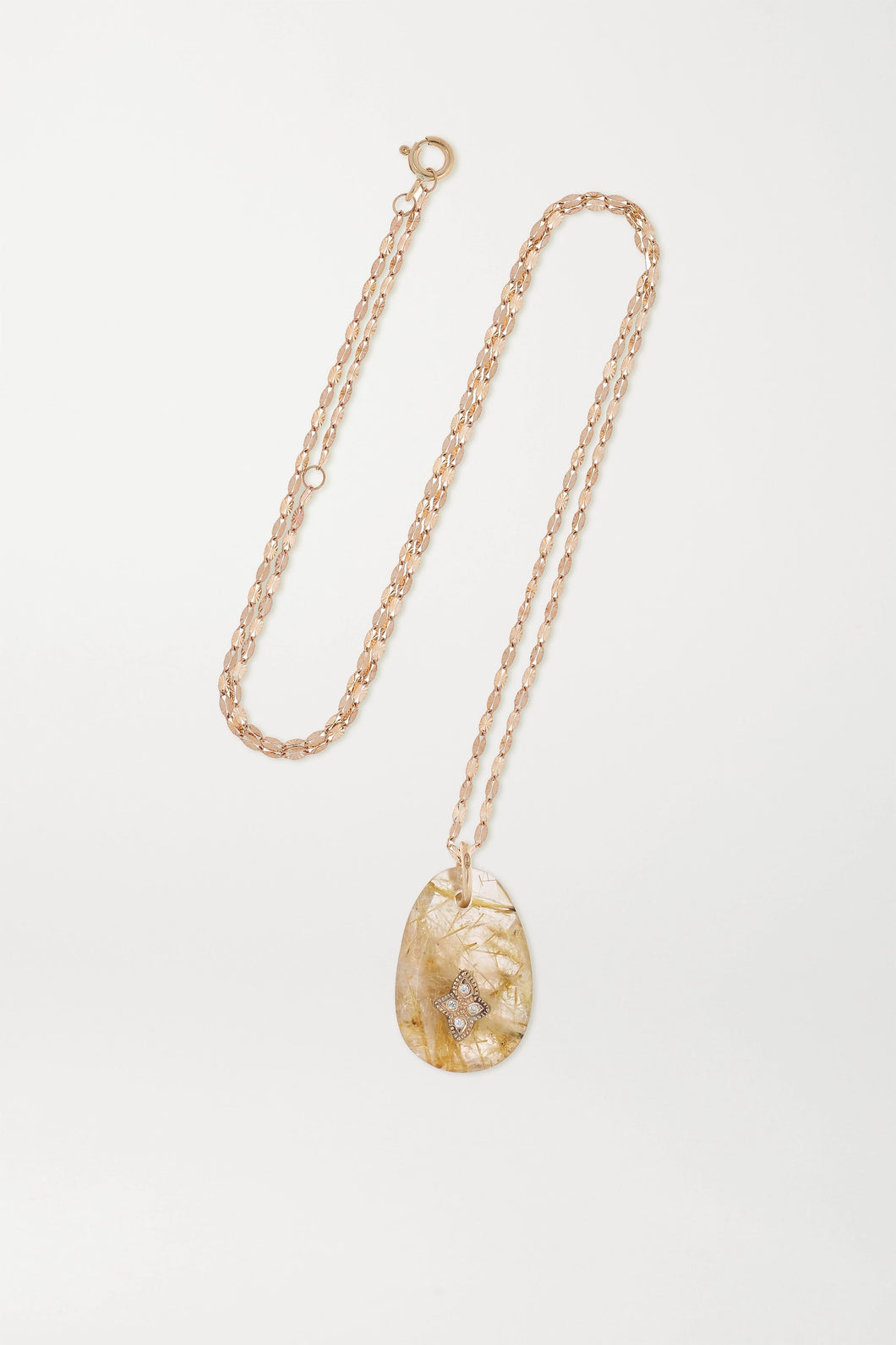 GAIA No. 1 Quartz