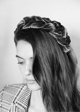 Denim Lorelei Headband