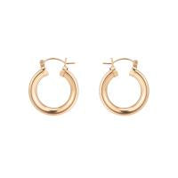 Hollow Hoops 20mm