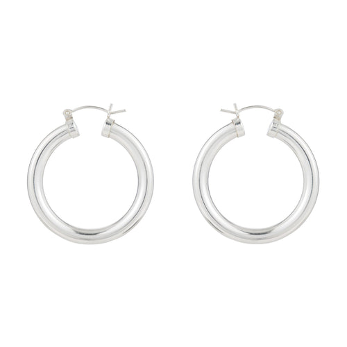 Hollow Hoops 30mm