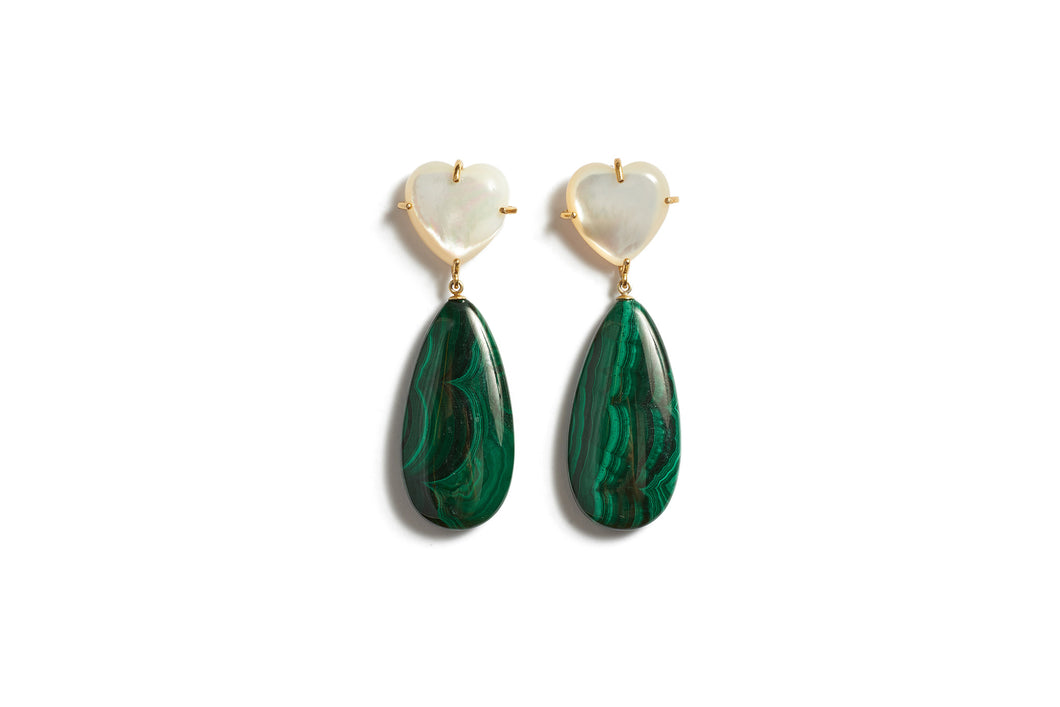Roumana Earrings