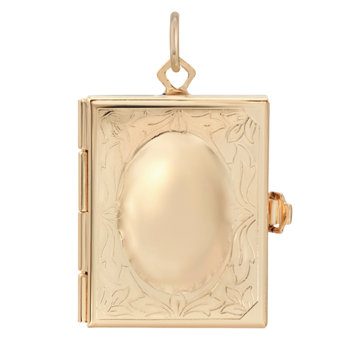 Thea Locket