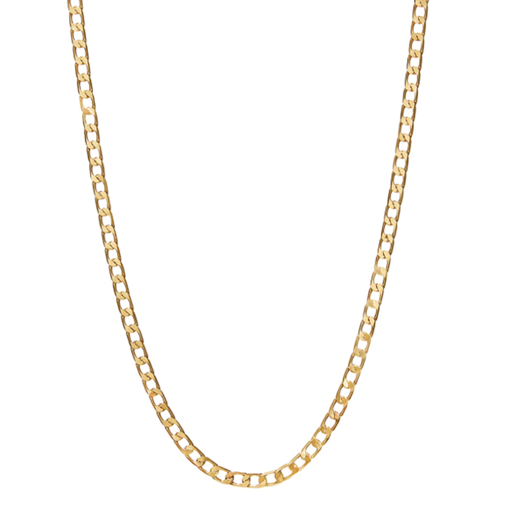 Walter Chain Necklace
