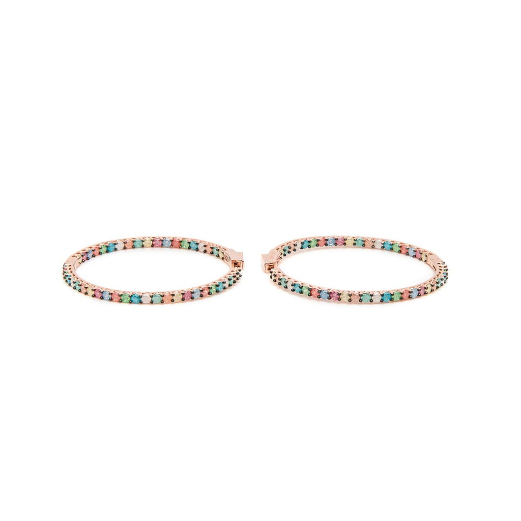 KayLee Hoop Earrings