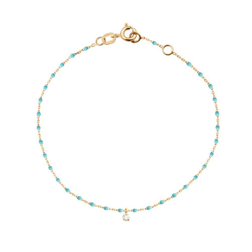 Mini Gigi One Diamond Bracelet