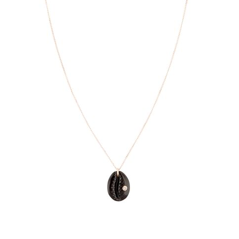 Cauri No. 2 Necklace