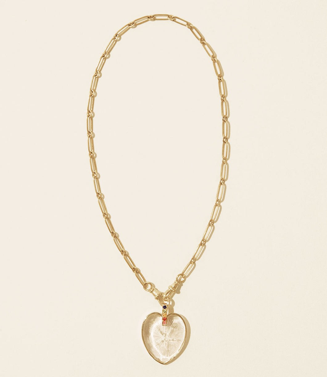 Gabin No 2 Necklace