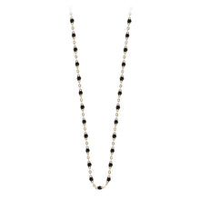 "Classic Gigi 24"" Necklace (Multiple Colors)"