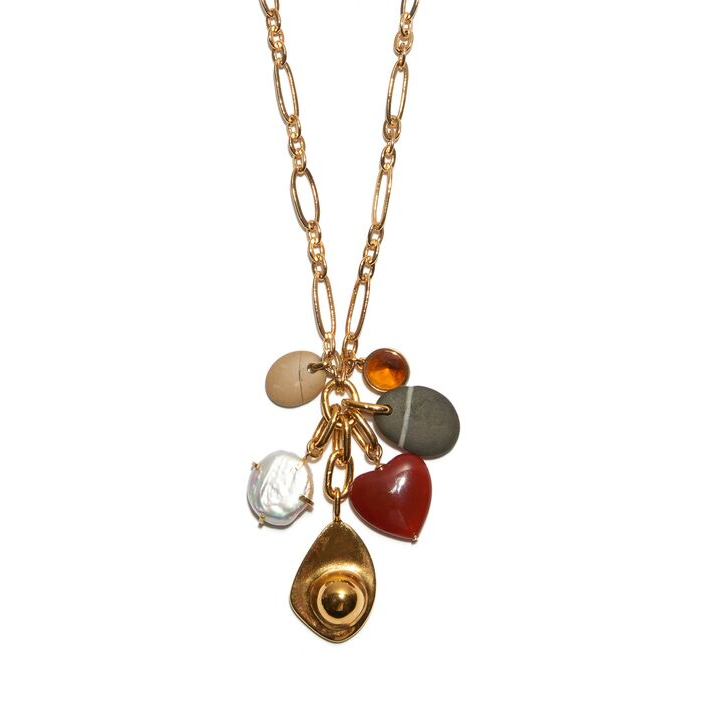Ravello Charm Necklace