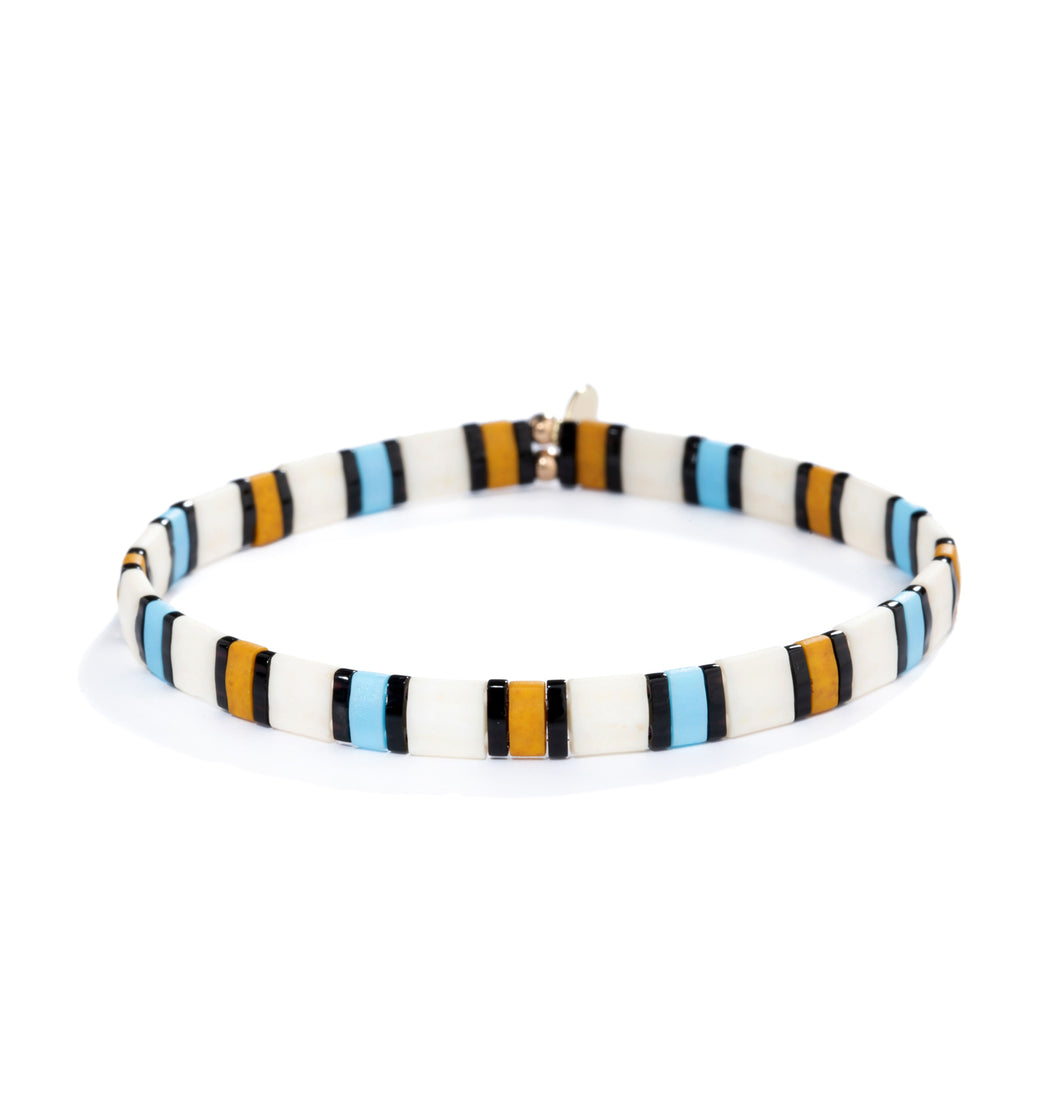 Tilu Bracelet (Stripes)