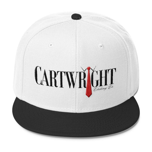 Cartwright Classic Cap Wool Blend Snapback