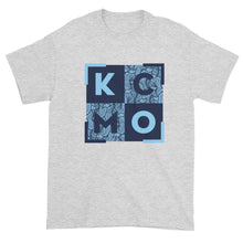 Men's K.C. MO Pattern Short sleeve t-shirt