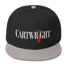 Cartwright Classic Wool Blend Snapback