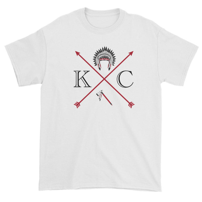 Men's K.C. Chief Short sleeve t-shirt