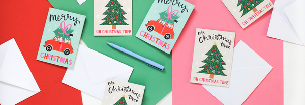 Ashley Le Quere Christmas Bundle