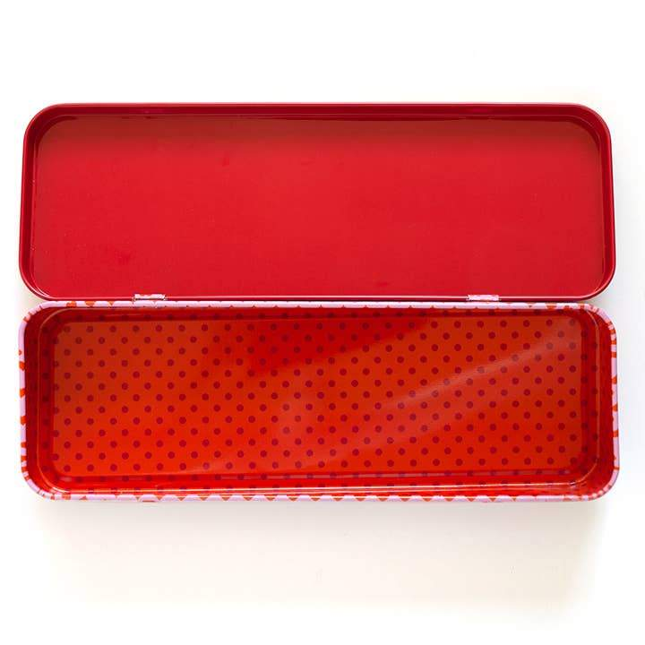 Awesome Pencil Box-Cases & Pouches-Miss Rosie Co.
