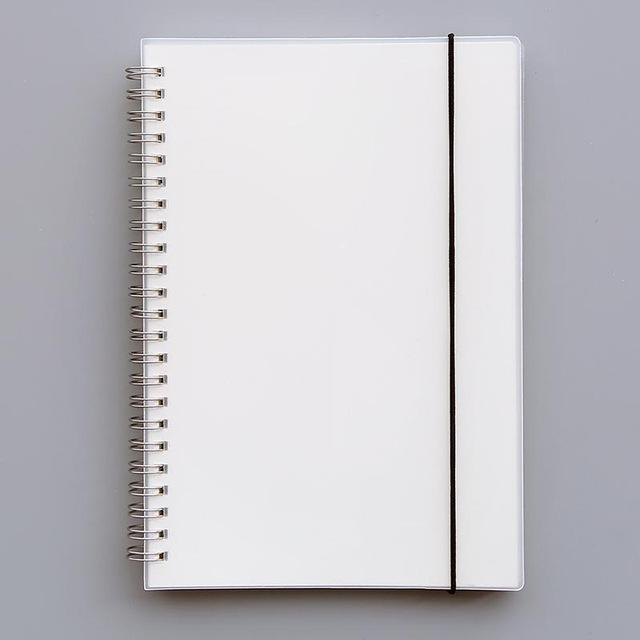 Back to Basics Journal-Notebooks-Miss Rosie Co.
