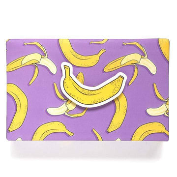 Banana Gift Wrap-Gift Wrap-Miss Rosie Co.