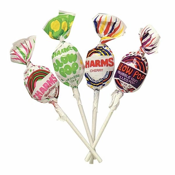 Charms® Blow Pops®