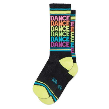 Dance Socks-Socks-Miss Rosie Co.