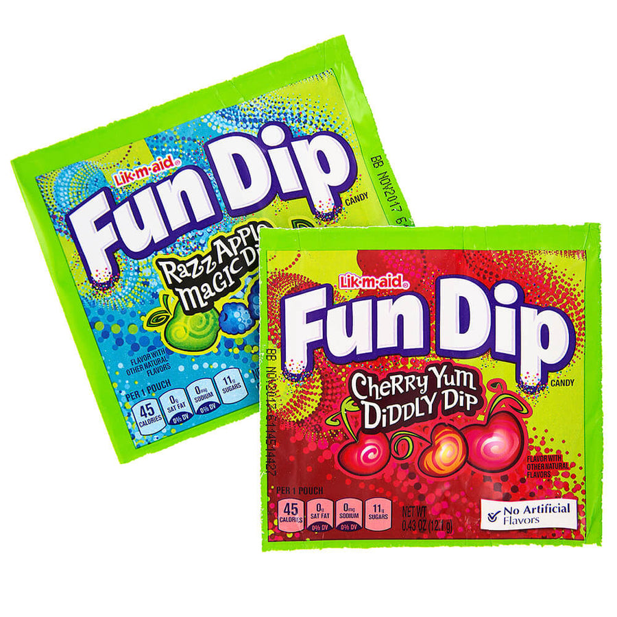 Fun Dip™ Candy (2 pack)