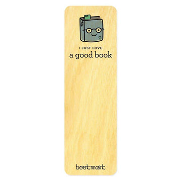 Good Book Bookmark-Accessories-Miss Rosie Co.