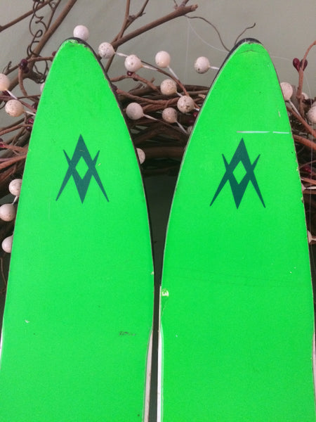 Vintage Snow Ski For Sale: Volkl P9 RS Super circa Mid 80'-Mid 90's 210cm Minty! - LongSkisTruck