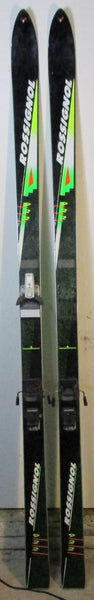 Used Rossignol 922 High Performance Snow Ski with Salomon S326 Binding For Sale - LongSkisTruck