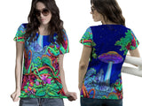 DMT 3D Digital Printed Sublimation T-Shirt Art 10