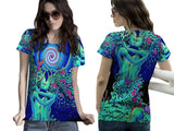 DMT 3D Digital Printed Sublimation T-Shirt Art 6