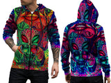 DMT 3D Digital Printed Men's Hoodie Sublimation Art 18